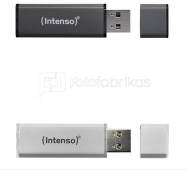 Intenso 2.0 32GB Alu Line 2pcs double pack 3521480