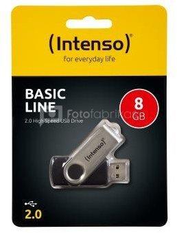 Intenso 2.0 64GB Basic Line 3503490