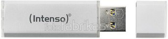 Intenso Alu Line silver 64GB USB Stick 2.0