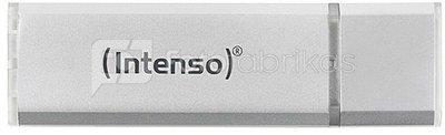 Intenso Alu Line silver 8GB USB Stick 2.0