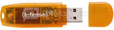 Intenso Rainbow Line 64GB USB Stick 2.0