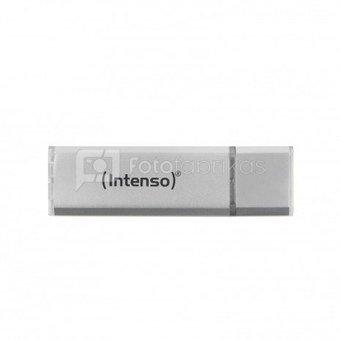 Intenso Alu Line silver 16GB USB Stick 2.0