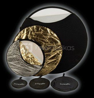 7in1 Silver/Gold/warm/black/white/soft INT272