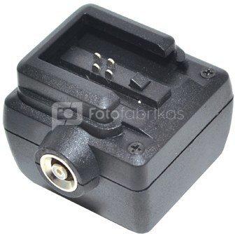 JJC JSC 6 Flash Shoe Adapter