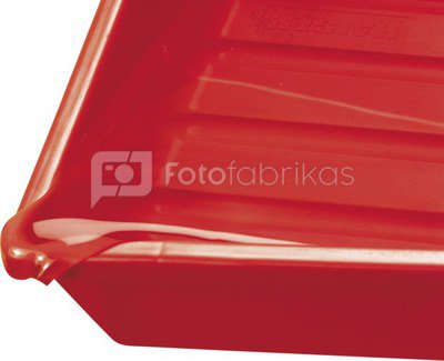 Kaiser Developing Tray 24x30 red 4168
