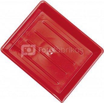 Kaiser Developing Tray 30x40 red 4173