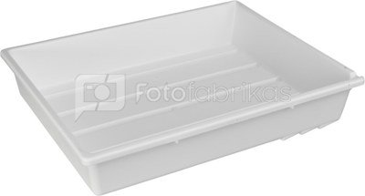 Kaiser Developing Tray 30x40 white 4171