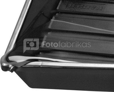Kaiser Developing Tray black 24x30 4167