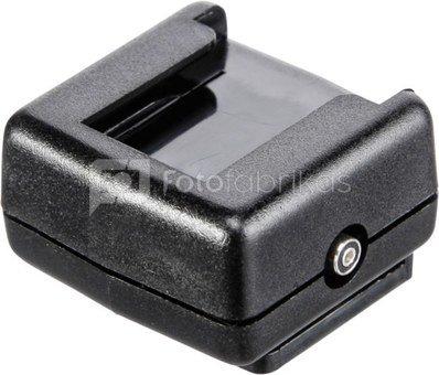 Kaiser Hot Shoe Adapter 1300