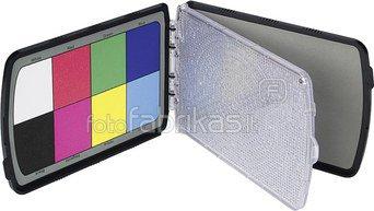 Kaiser ProDisk II White Balance/Grey & Color Card