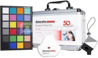 Kalibratorius Datacolor SpyderX Photo Kit