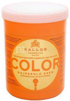 Kallos Color Hair Mask 1000ml W Cosmetic