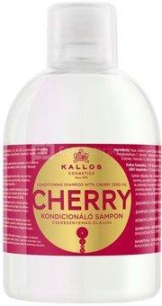 Kallos shampoo Cherry 1000ml