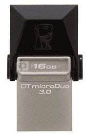 KINGSTON 16GB DT Micro Duo USB 3.0 Kingston