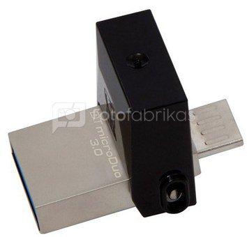 KINGSTON 32GB DT Micro Duo USB 3.0 Kingston