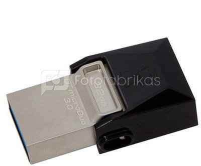KINGSTON 32GB DT Micro Duo USB 3.0 Kingston