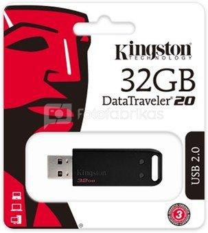 KINGSTON DataTraveler DT20 32GB USB