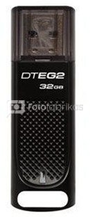 Kingston DataTraveler Elite G2 32 GB, USB 3.1, Black