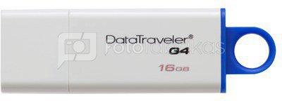 Kingston USB 3.0 Stick 16GB DataTraveler G4