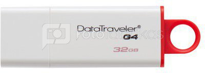 Kingston USB 3.0 Stick 32GB DataTraveler G4