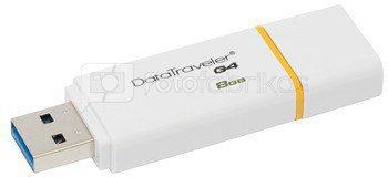 Kingston USB 3.0 Stick 8GB DataTraveler G4