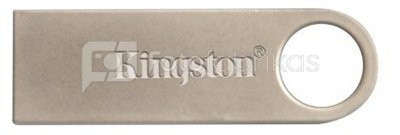 Kingston USB 2.0 Stick 16GB DataTraveler SE9 Champagne