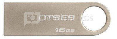 Kingston USB 2.0 Stick 16GB DataTraveler SE9 Champagne