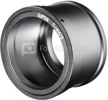 Kipon Adapter T2 Lens to MFT Camera