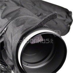 Kipon Regenschutzhülle TELE Für SLR Kameras