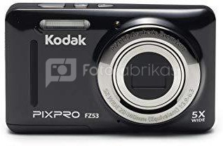 Kodak Friendly Zoom FZ53