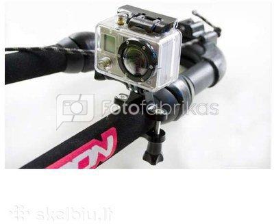 Kodak laikiklis prie dviračio