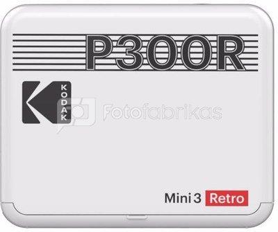 "KODAK MINI 3 PLUS 3X3"" WHITE"