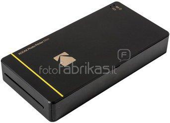 Kodak Photo Printer Mini black