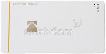 Kodak Photo Printer Mini white