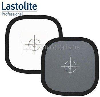 Lastolite Falt Grey Chart 18 % 30cm / 14cm Ezybalance