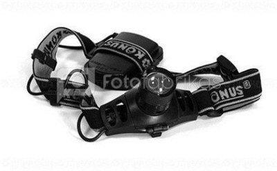 Konus Head Flashlight Konusflash-3