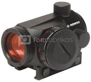 Konus Red Dot Rifle Scope Sightpro-Atomic 2.0