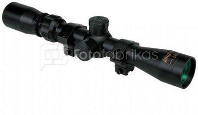 Konus Rifle Scope Konuspro 2-7x32