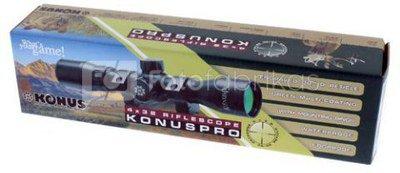 Konus Rifle Scope Konuspro 4x32