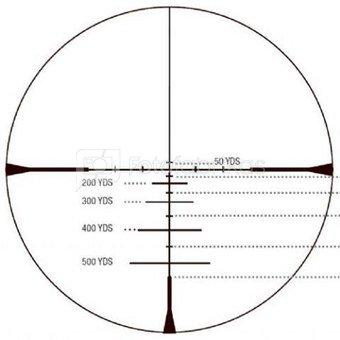 Konus Rifle Scope Konuspro-550 Impact 3-9x40