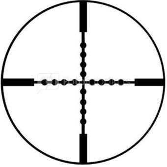 Konus Rifle Scope Konuspro 6-24x44