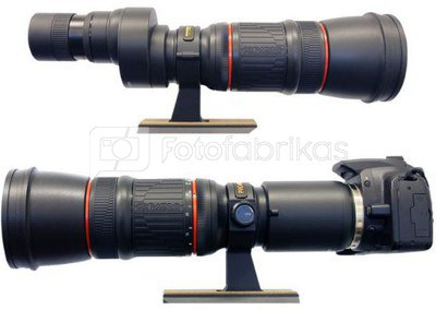 Kowa Telephoto Canon F-Mount F5,6/500mm TX10-C