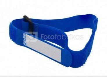 KUPO Blue Cable Tie 20x410mm (10pcs)