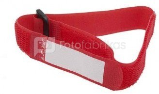 KUPO Red Cable Tie 20x410mm (10pcs)