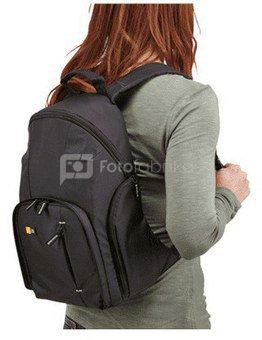 Kuprinė Case Logic TBC411K Compact DSLR Backpack