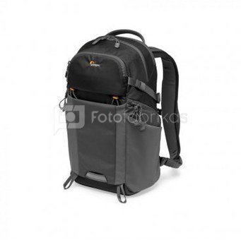 LOWEPRO PHOTO ACTIVE BP 200 AW - BLACK/DARK GREY