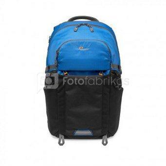 LOWEPRO PHOTO ACTIVE BP 300 AW - BLUE/BLACK