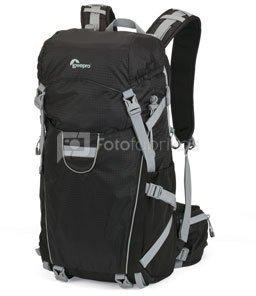 Kuprinė Lowepro Photo Sport 200 AW Black/Light Grey