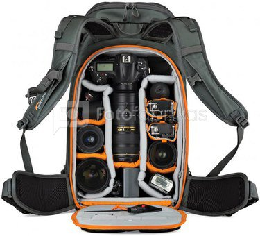 Kuprinė Lowepro Whistler BP 450 AW Grey