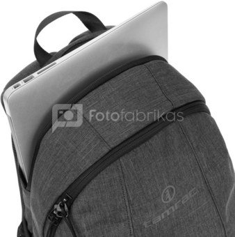 Kuprinė Tamrac Tradewind Backpack 18 Dark Grey